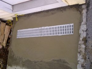 Exterior Drainage Solutions